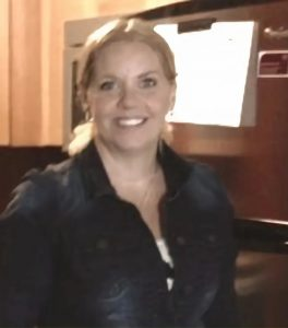 Cheryl-Lynn Chatrath, Clinic Owner, Therapist